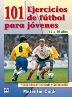 101 ejercicios de fútbol para jóvenes. De 12 a 16 años. Nueva edición revisada y actualizada – ISBN 978-84-7902-808-4. Ediciones Tutor