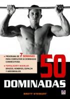 50 dominadas – ISBN 978-84-7902-925-8. Ediciones Tutor
