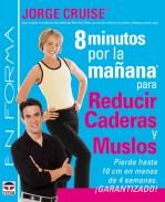8 minutos por la mañana para reducir caderas y muslos – ISBN 978-84-7902-576-2. Ediciones Tutor