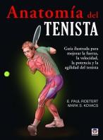 Anatomía del tenista – ISBN 978-84-7902-906-7. Ediciones Tutor