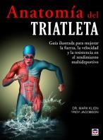 Anatomía del triatleta – ISBN 978-84-7902-960-9. Ediciones Tutor