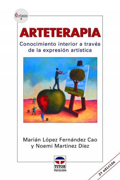 Arteterapia. Conocimiento interior a través de la expresión artística – ISBN 978-84-7902-555-7. Ediciones Tutor