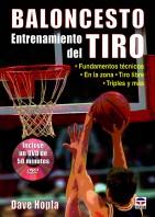Baloncesto. Entrenamiento del tiro – ISBN 978-84-7902-958-6. Ediciones Tutor