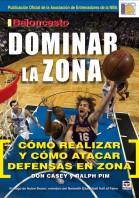 Baloncesto. dominar la zona – ISBN 978-84-7902-798-8. Ediciones Tutor