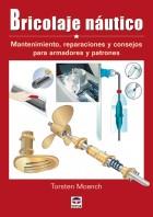 Bricolaje náutico – ISBN 978-84-7902-765-0. Ediciones Tutor