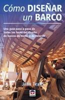 Cómo diseñar un barco – ISBN 978-84-7902-356-0. Ediciones Tutor