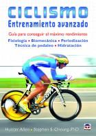 Ciclismo entrenamiento avanzado – ISBN 978-847902-946-3. Ediciones Tutor
