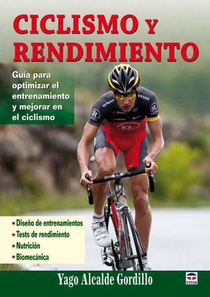 Ciclismo y rendimiento – ISBN 978-84-7902-869-5. Ediciones Tutor
