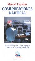 Comunicaciones náuticas – ISBN 978-84-7902-394-2. Ediciones Tutor