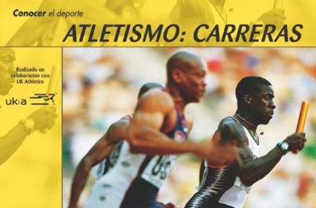 Conocer el deporte. Atletismo: carreras – ISBN 978-84-7902-353-9. Ediciones Tutor