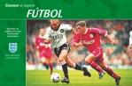 Conocer el deporte. Fútbol – ISBN 978-84-7902-347-8. Ediciones Tutor