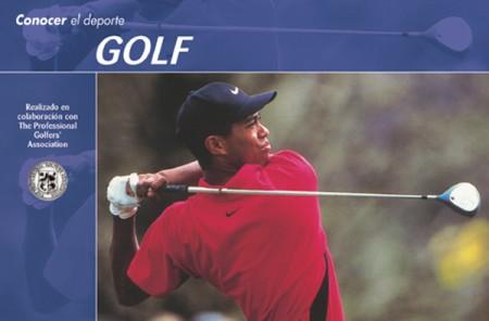 Conocer el deporte. Golf – ISBN 978-84-7902-346-1. Ediciones Tutor