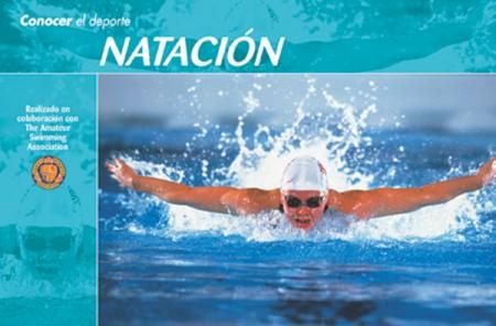 Conocer el deporte. Natación – ISBN 978-84-7902-349-2. Ediciones Tutor