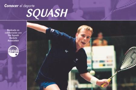 Conocer el deporte. Squash – ISBN 978-84-7902-351-5. Ediciones Tutor