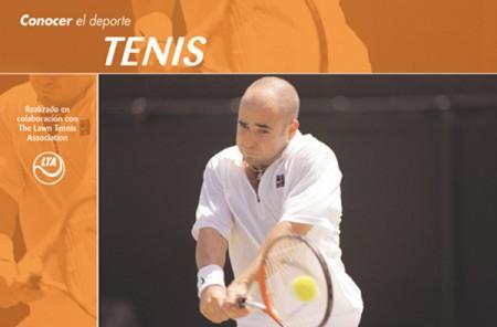 Conocer el deporte. Tenis – ISBN 978-84-7902-348-5. Ediciones Tutor