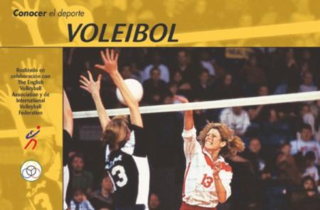Conocer el deporte. Voleibol – ISBN 978-84-7902-352-2. Ediciones Tutor