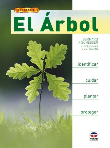 El árbol – ISBN 978-84-7902-783-4. Ediciones Tutor