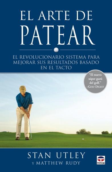 El arte de patear – ISBN 978-84-7902-778-0. Ediciones Tutor