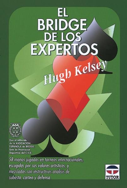 El bridge de los expertos – ISBN 978-84-7902-191-7. Ediciones Tutor