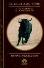 El culto al toro – ISBN 978-84-7902-224-2. Ediciones Tutor