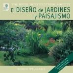 El diseño de jardines y paisajismo – ISBN 978-84-7902-654-7. Ediciones Tutor