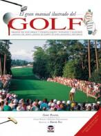 El gran manual ilustrado del golf – ISBN 978-84-7902-262-4. Ediciones Tutor