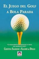 El juego del golf a bola parada 2ª edición – ISBN 978-84-7902-278-5. Ediciones Tutor
