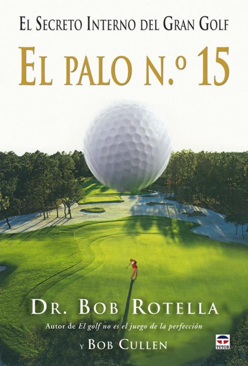 El palo nº 15 – ISBN 978-84-7902-817-6. Ediciones Tutor