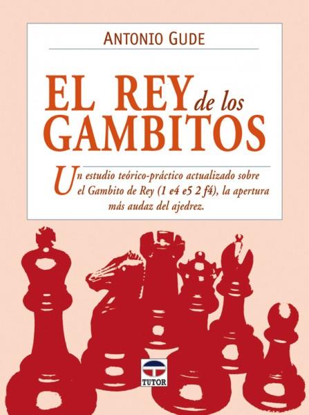 El rey de los gambitos – ISBN 978-84-7902--758-2. Ediciones Tutor