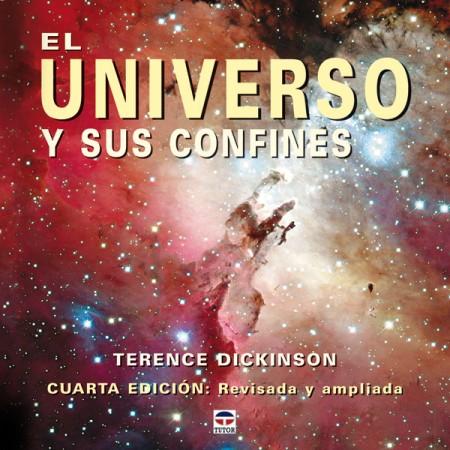 El universo y sus confines – ISBN 978-84-7902-508-3. Ediciones Tutor