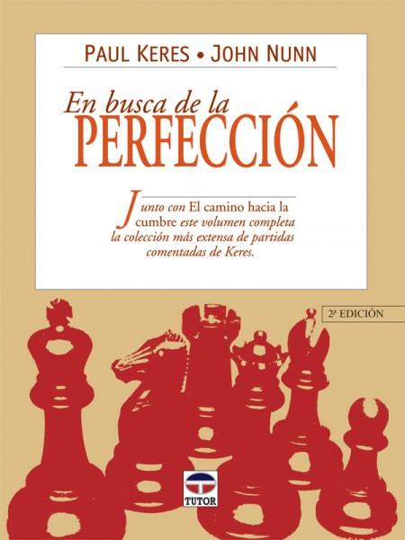 En busca de la perfección – ISBN 978-84-7902-228-0. Ediciones Tutor