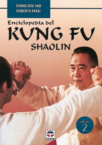 Enciclopedia del kung fu. Shaolin (vol. 2) – ISBN 978-84-7902-283-9. Ediciones Tutor