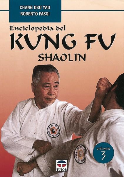 Enciclopedia del kung fu. Shaolin (vol. 3) – ISBN 978-84-7902-284-6. Ediciones Tutor