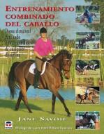 Entrenamiento combinado del caballo – ISBN 978-84-7902-435-2. Ediciones Tutor