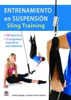 Entrenamiento en suspensión. sling training – ISBN 978-84-7902-976-0. Ediciones Tutor