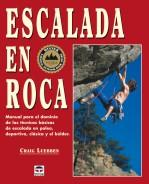 Escalada en roca – ISBN 978-84-7902-568-7. Ediciones Tutor