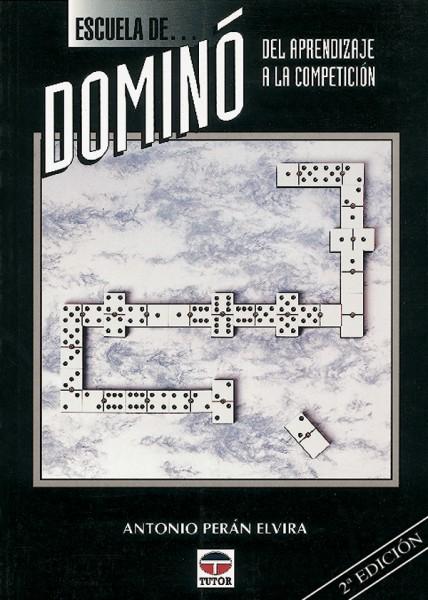 Escuela de dominó – ISBN 978-84-7902-174-0. Ediciones Tutor
