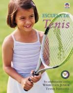 Escuela de tenis – ISBN 978-84-7902-485-7. Ediciones Tutor