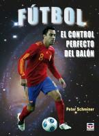 Fútbol. El control perfecto del balón – ISBN 978-84-7902-827-5. Ediciones Tutor