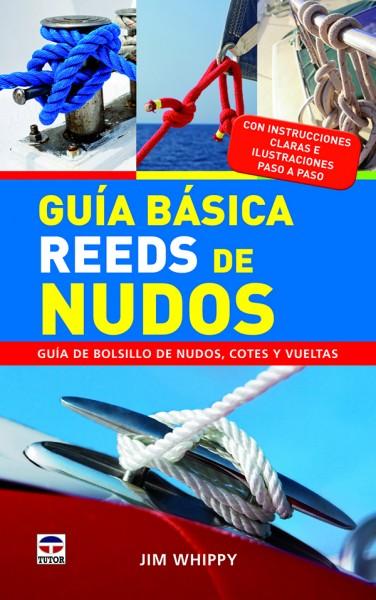 Guía básica reeds de nudos – ISBN 978-84-7902-957-9. Ediciones Tutor