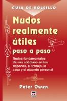 Guía de bolsillo. Nudos realmente útiles paso a paso – ISBN 978-84-7902-550-2. Ediciones Tutor