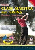 Guía maestra del swing. la pirámide del aprendizaje – ISBN 978-84-7902-793-3. Ediciones Tutor