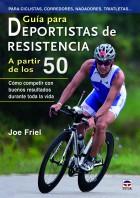 Guía para deportistas de resistencia a partir de los 50 – ISBN 978-84-7902-909-8. Ediciones Tutor