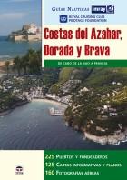 Guías náuticas imray. Costas del azahar dorada y brava – ISBN 978-84-7902-732-2. Ediciones Tutor