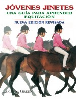 Jóvenes jinetes – ISBN 978-84-7902-462-8. Ediciones Tutor
