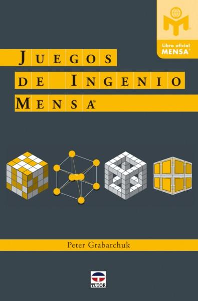 Juegos de ingenio mensa – ISBN 978-84-7902-803. Ediciones Tutor