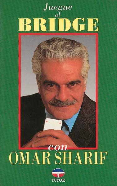 Juegue al bridge con Omar Sharif – ISBN 978-84-7902-034-7. Ediciones Tutor
