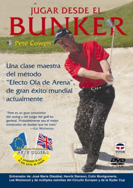 Jugar desde el bunker – ISBN 978-84-7902-743-8. Ediciones Tutor