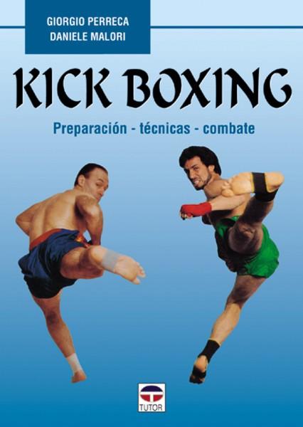 Kick boxing – ISBN 978-84-7902-245-7. Ediciones Tutor