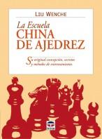 La escuela china de ajedrez – ISBN 978-84-7902-428-4. Ediciones Tutor